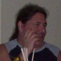 Keith M. Benedict