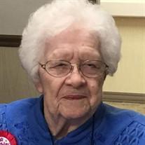 Barbara Lee Leary