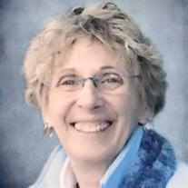 Barbara Ellen Keck