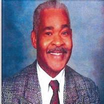 Mr. Jobie Parker Jr.