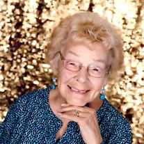Margaret Mock