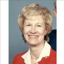 Margaret Lois Hobson