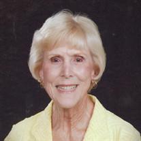Mrs. Barbara Harris Davis
