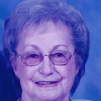 Mildred C Van Winkle