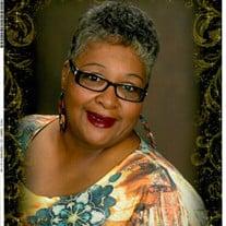 Ms. Fayreen Harris Luckey