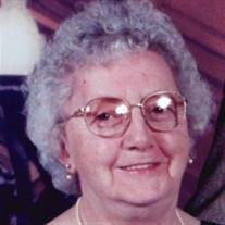 Frances E Zarzycki