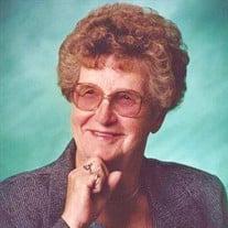 Kathryn  Y.  (Andersen) Skovsende