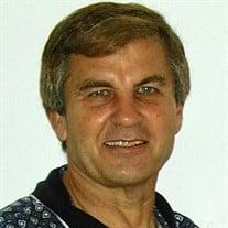Frank Derek Greentree