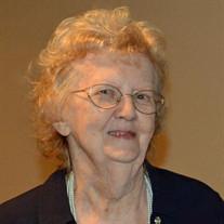 Mrs. Barbara Ann Shannon