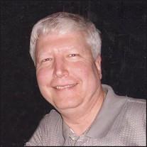 Richard Alan May