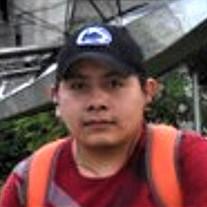 Felipe Rodriguez Tzompantzi