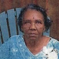 Mother Hattie Johnson