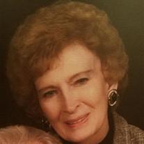 Florence M. Parkar