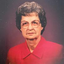 Ruby Elizabeth Parks