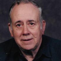 Mr. Thomas Harold Sorrells