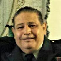 Orlando Velazquez