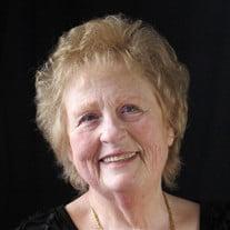 Charlotte Ann Swain