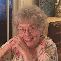 Joyce E. (Forget) Anderson
