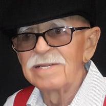 Mr. Bennie Najar  Sr.