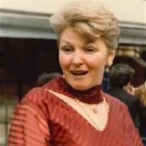 Josephine E Loughlin