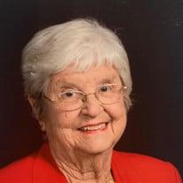 Mrs. Sarah Jane Pearson Wilder