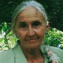 Margie  Yates Jenkins