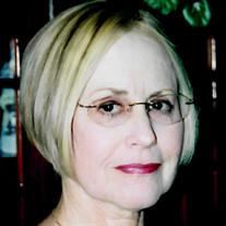 Nancy Elizabeth Kavanagh