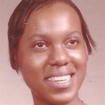 Ms. Paula Renee McFadden,