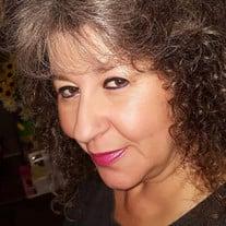 Ms.  Rhonda Faye Cloninger