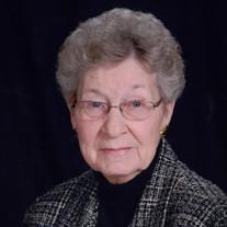 Barbara Y. Connor