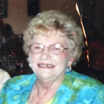 Madge Flynn