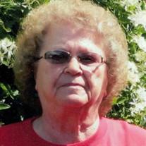 Betty Lou Bowman