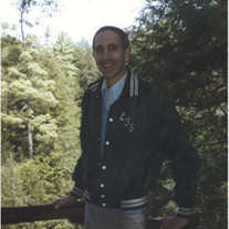 Clarence Gilbert