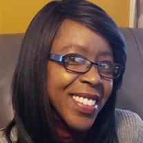 Valerie Shontá Watts