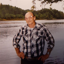 Daniel Ott Errickson, Sr.
