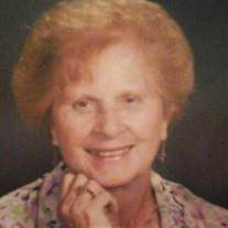 Dorothy Ann Ahlefelder