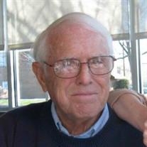Martin G. Cecil