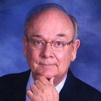 Calvin Dean Barnett