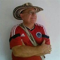 Juan Hernando Ramirez Arias