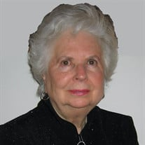Margaret (Peggy) Jane  Bachman
