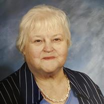 Lucille Hannah Wyrick