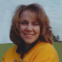 Wanda Lynn Smith