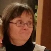 Mary Margaret Simonet