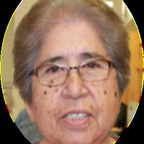 Sister Maria Juana Estrada