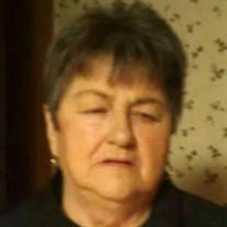 """Judith """"Judy"""" Robinson"""