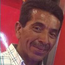 Orlando Meza Torres