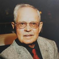 Bennie Joe Sbrusch