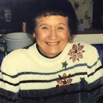 Mary D. Robertson