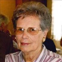 Lillie Mae Jager
