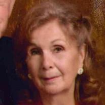 Carolyn Ann Donley